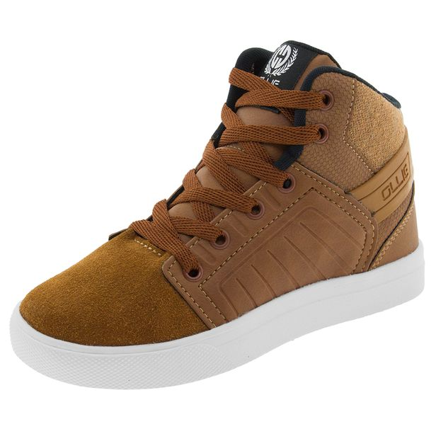 Tenis-Infantil-Masculino-Cano-Alto-Camel-Ollie---417-01