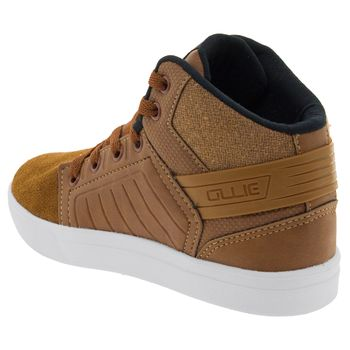Tenis-Infantil-Masculino-Cano-Alto-Camel-Ollie---417-03