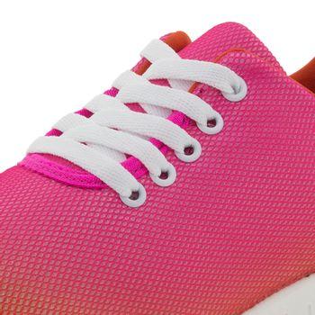 Tenis-Infantil-Feminino-Laranja-Pink-Molekinha---2515101-05