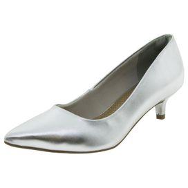 Sapato-Feminino-Salto-Baixo-Prata-Via-Marte---184201-01