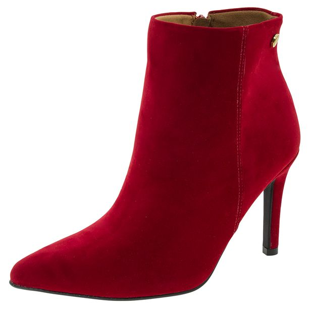 Bota-Feminina-Ankle-Boot-Vermelha-Vizzano----3049219-01