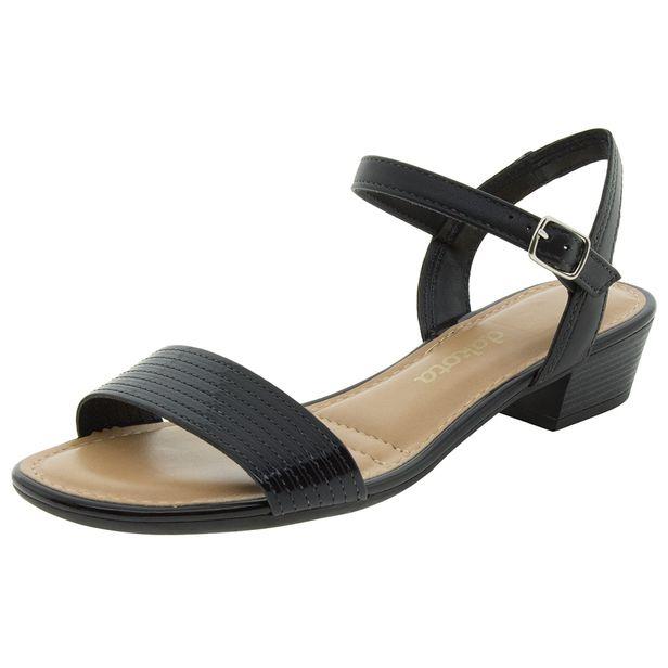Sandalia-Feminina-Salto-Baixo-Preta-Dakota---Z1802-01