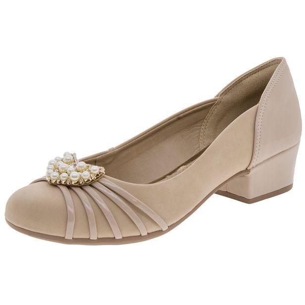 Sapato-Feminino-Salto-Baixo-Natural-Dakota---B8154-01