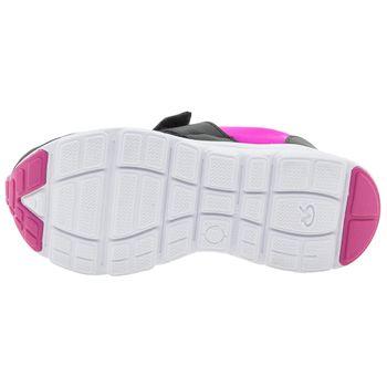 Tenis-Infantil-Feminino-Preto-Pink-Via-Vip---VV1020-04