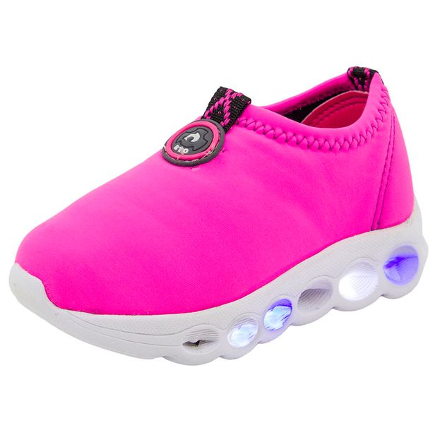 Tenis-Infantil-Masculino-Pink-Botinho---460HA-01