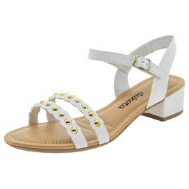 Sandalia-Feminina-Salto-Baixo-Branco-Dakota---Z2872-01