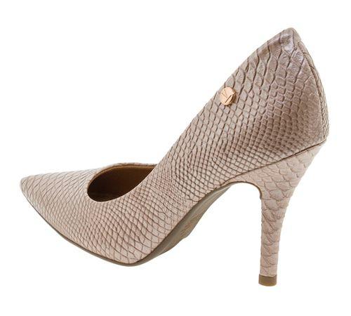 7db7def801 Sapato Feminino Scarpin Rosa Vizzano - 1184301 - cloviscalcados