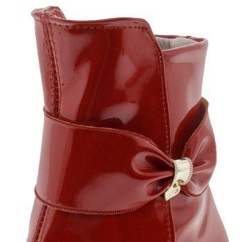 Bota-Infantil-Feminina-Vermelha-Sinal-Positivo---4082-05