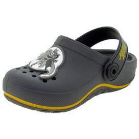 Clog-Infantil-Masculino-Liga-da-Justica-Cinza-Grendene-Kids---21627-01