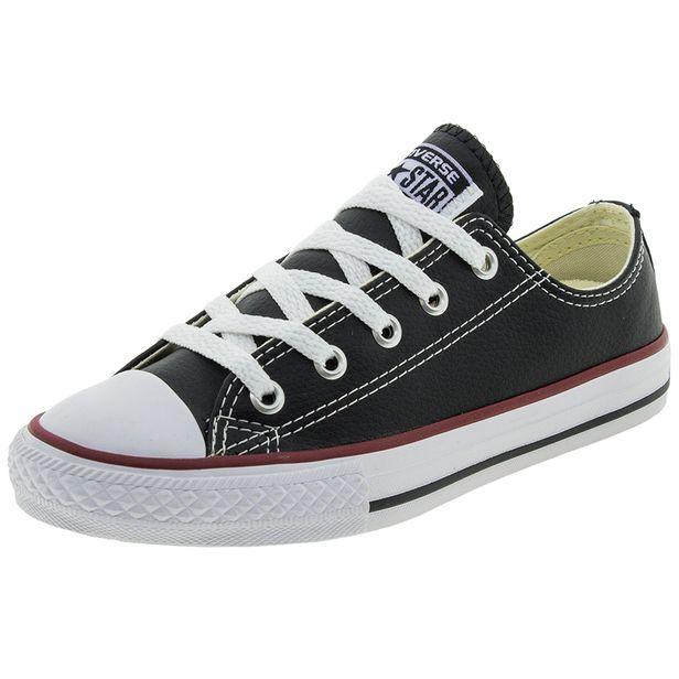 Tenis-Infantil-Masculino-Preto-Converse-All-Star---CK0420-01