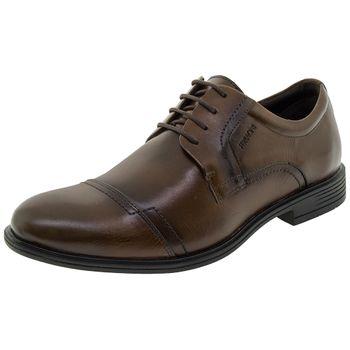 c74fc6f87f Sapato Masculino Social Havana Ferracini - 4559 - cloviscalcados