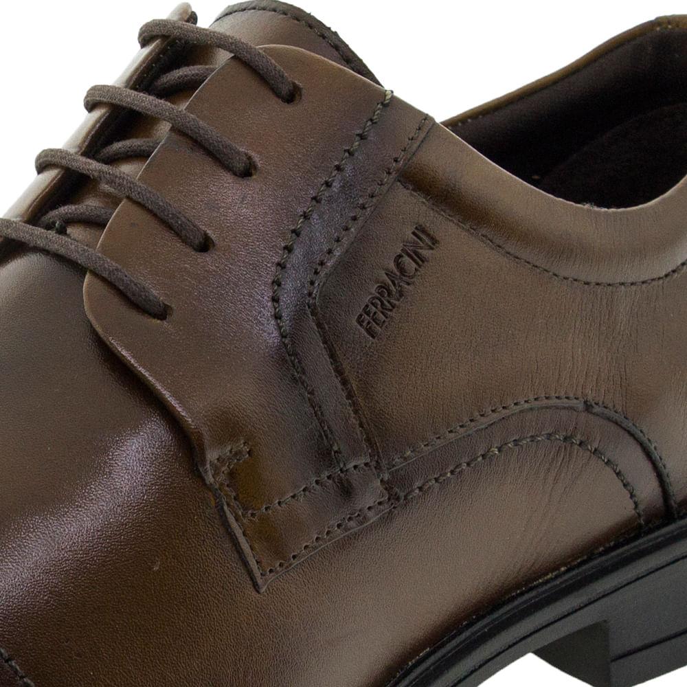 1d2bf4cbd Sapato Masculino Social Havana Ferracini - 4559 - cloviscalcados