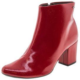 Bota-Feminina-Cano-Baixo-Vermelha-Dakota---G0011-01