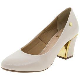 baf6c9e661 Sapato-Feminino-Salto-Medio-Gelo-Via-Scarpa--- ...
