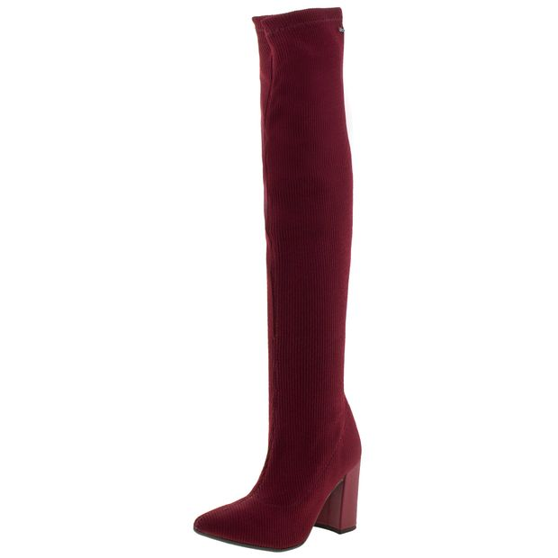 Bota-Feminina-Over-Knee-Bordo-Dakota---B9652-01