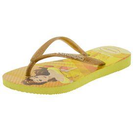 Chinelo-Infantil-Feminino-Slim-Princesas-Amarelo-Havaianas-Kids---4123328-01