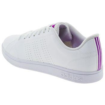 Tenis-Feminino-VS-Advantage-Clean-Branco-Adidas---BB9616-03