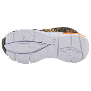 Tenis-Infantil-Masculino-Preto-Laranja-Kidy---1680124-04