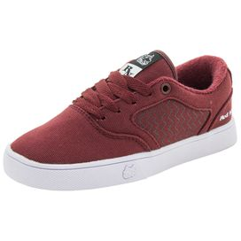 Tenis-Infantil-Masculino-Bordo-Red-Nose---RNSV08J-01