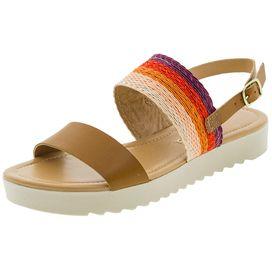 Sandalia-Feminina-Flatform-Caramelo-Dakota---Z2603-01