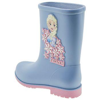 Bota-Infantil-Feminina-Frozen-Fashion-Azul-Grendene-Kids---21753-03
