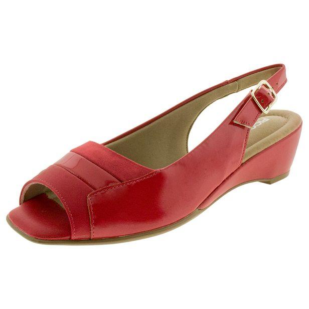 Sandalia-Feminina-Salto-Baixo-Vermelha-Piccadilly---161146-01
