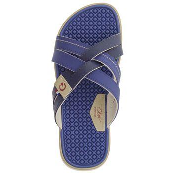 Chinelo-Masculino-Slide-Valencia-II-Bege-Azul-Cartago---11122-04
