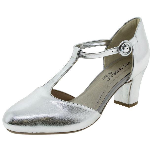 Sapato-Feminino-Salto-Medio-Prata-Piccadilly---696003-01
