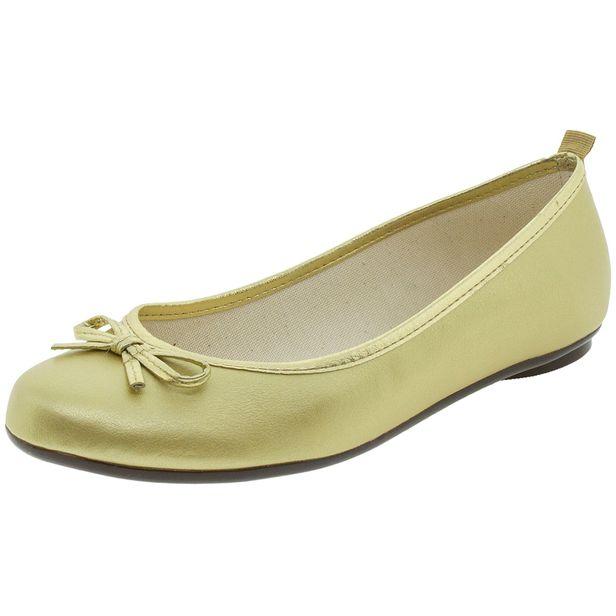 Sapatilha-Feminina-Ouro-Moleca---5314202-01