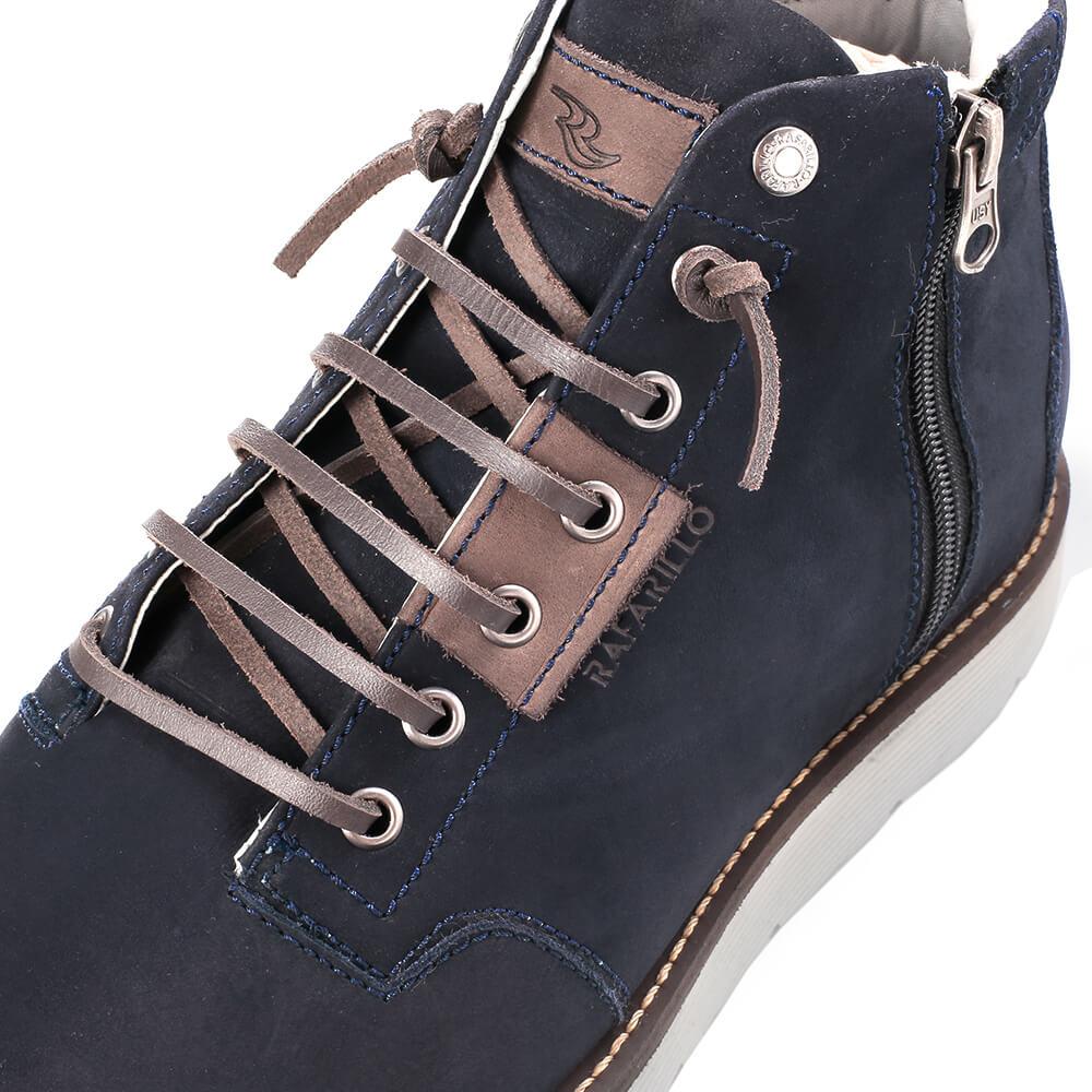 819239d10 Sapato Hoover Alth - 5904-02 - cloviscalcados