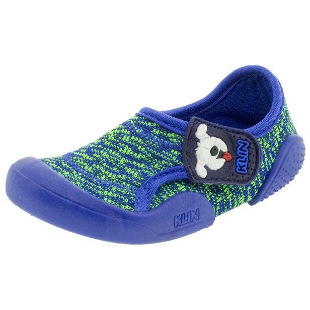 Tenis-Infantil-Baby-New-Confort-Verde-Azul-Klin---179006-01