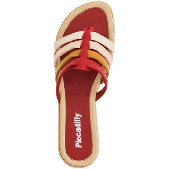 Sandalia-Feminina-Rasteira-Vermelha-Piccadilly---401192-04