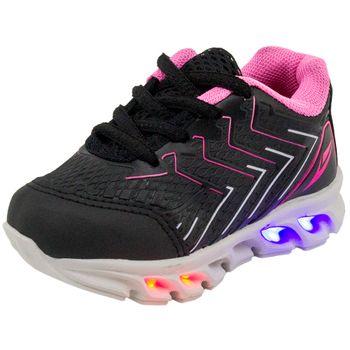 Tenis-Infantil-Feminino-Com-Luz-Preto-Pink-SNEEK-S---L04B-01