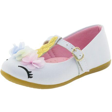 Sapatilha-Infantil-Feminina-Branca-Lily-Kids---18095-01