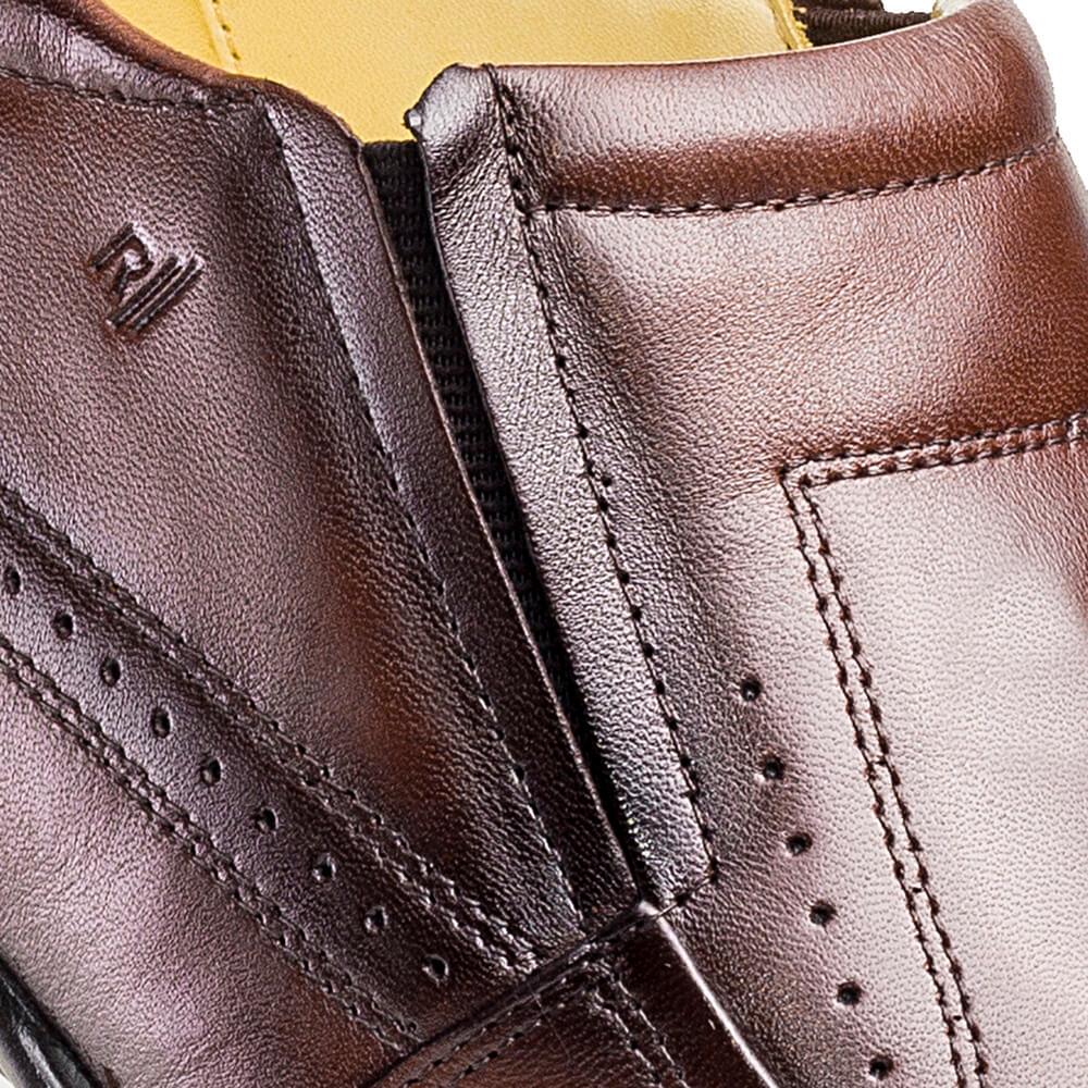 82e3313f75 Sapato Soft Confort Alth - 9303-01 - cloviscalcados