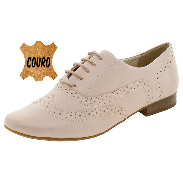 Sapato-Feminino-Oxford-Nude-Bottero---259401-01