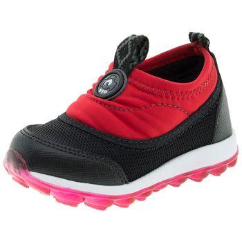 Tenis-Infantil-Masculino-Vermelho-Botinho---631-01