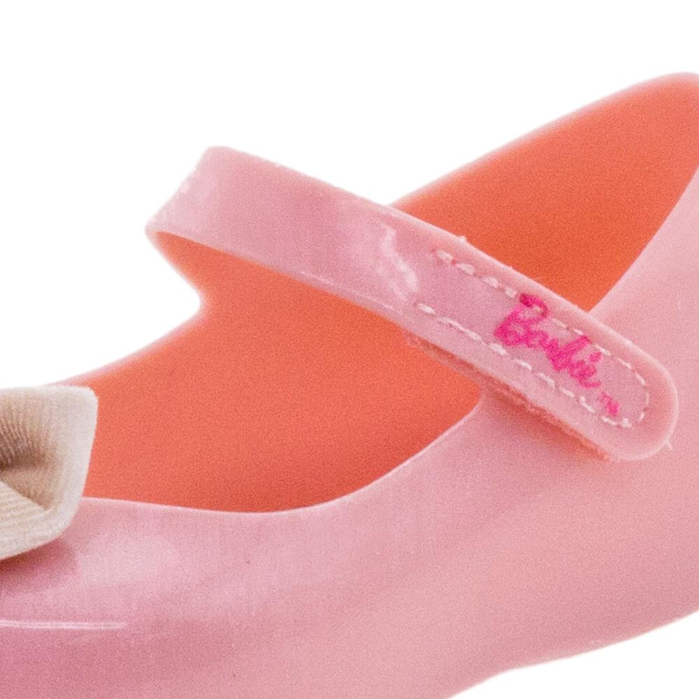 d3a507270bd Sapatilha Infantil Baby Barbie Trends Rosa Grendene Kids - 21777 -  cloviscalcados