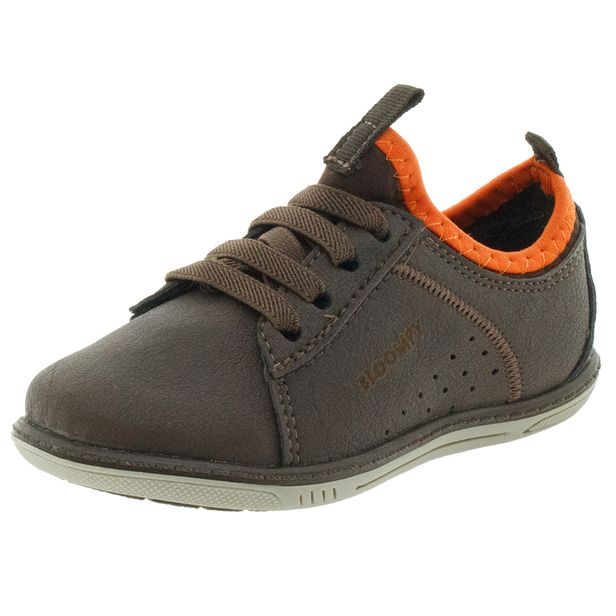 Sapatenis-Infantil-Masculino-Chocolate-Bloompy---7914B-01