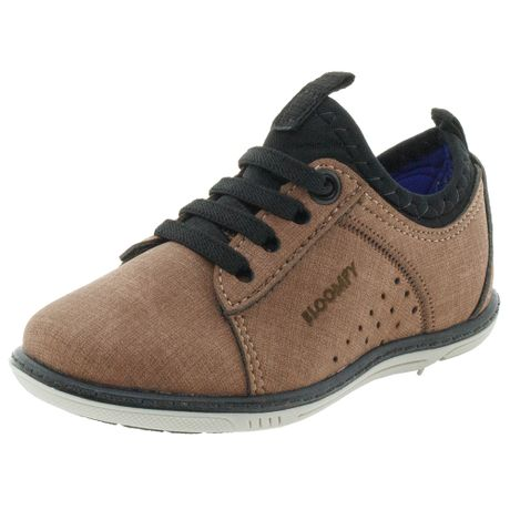 Sapatenis-Infantil-Masculino-Camel-Bloompy---7914B-01