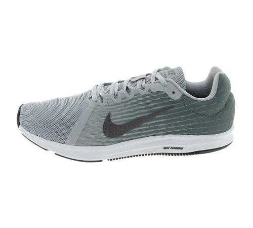 5a52f6404c2 Tênis Masculino Downshifter 8 Cinza Nike - 908988 - cloviscalcados