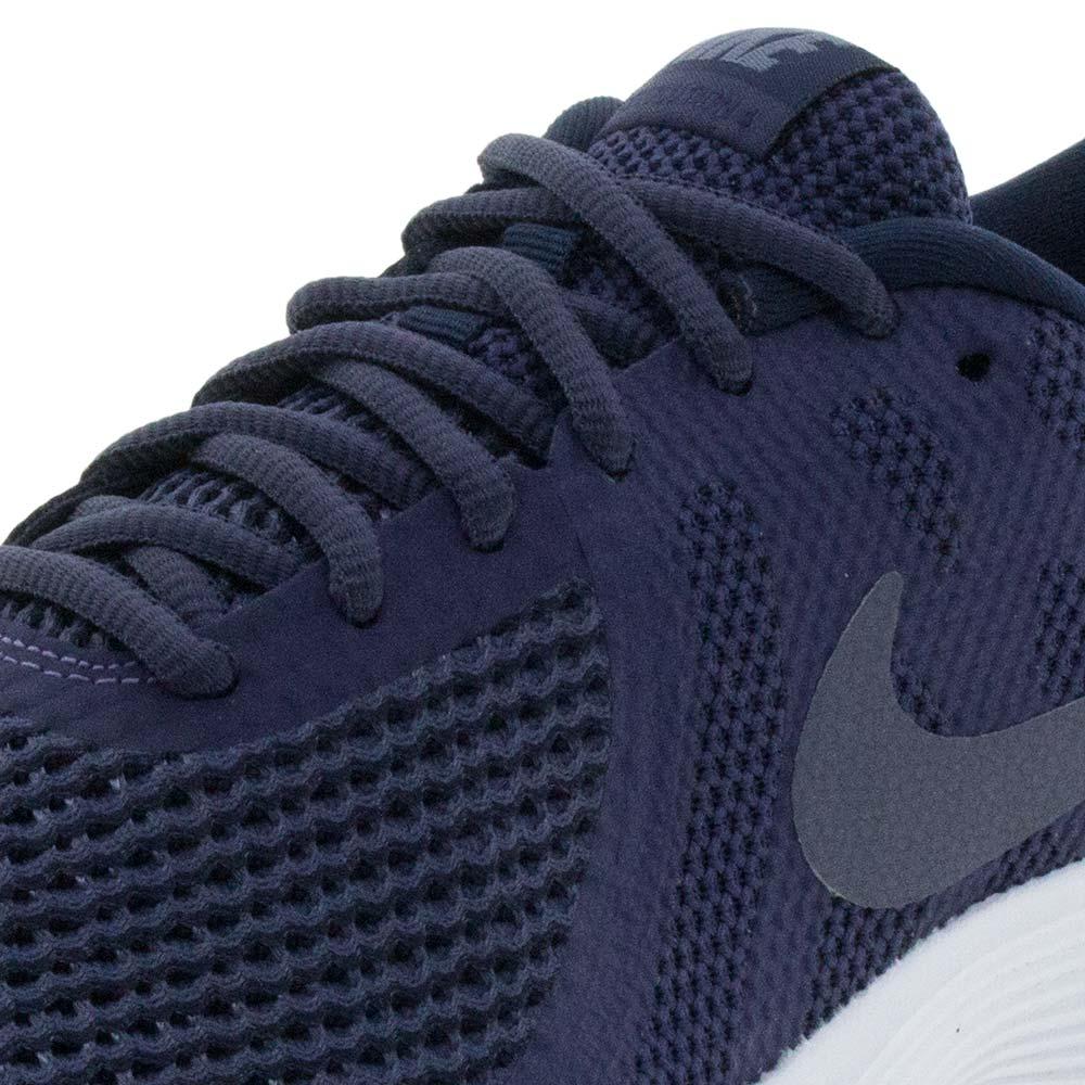 6b28776cb9a Tênis Masculino Revolution 4 Azul Nike - 908988 - cloviscalcados