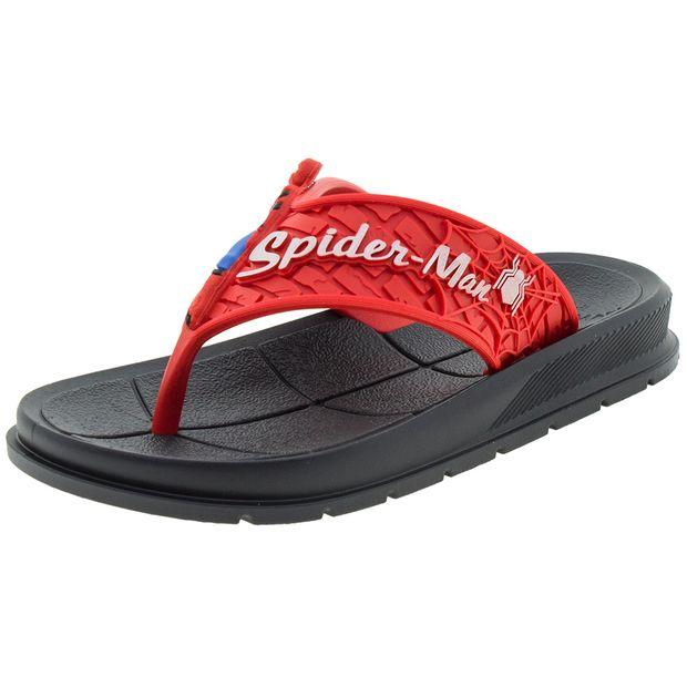 Chinelo-Infantil-Masculino-Homem-Aranha-Vermelho-Grendene-Kids---21662-01