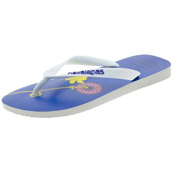 Chinelo-Masculino-Simpsons-Branco-Azul-Havaianas---4137889-01