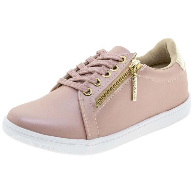Tenis-Feminino-Rosa-Modare---7310101-01
