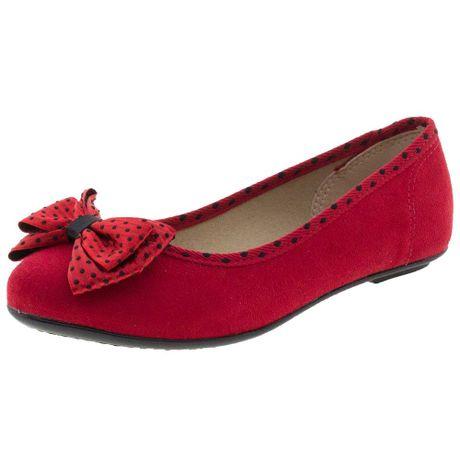 Sapatilha-Infantil-Feminina-Vermelha-Molekinha---2099210-01