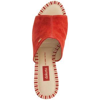 Tamanco-Feminino-Salto-Medio-Vermelho-Dakota-Z4102-0644102_006-05