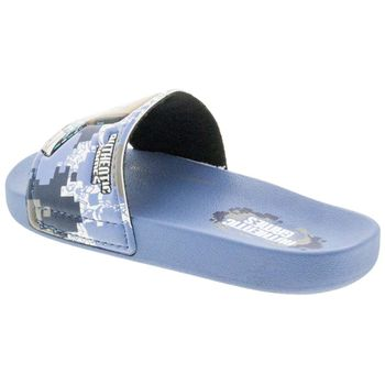 Chinelo-Infantil-Masculino-Authentic-Games-Azul-Grendene-Kids---21898-03
