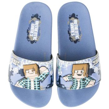Chinelo-Infantil-Masculino-Authentic-Games-Azul-Grendene-Kids---21898-04