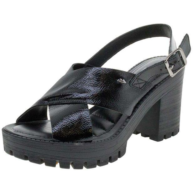 Sandalia-Feminina-Salto-Alto-Preta-Dakota---Z3541-01